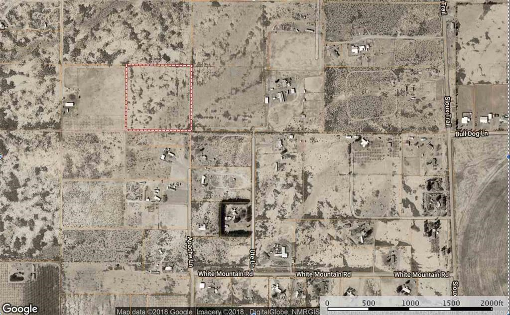 10 Acres in Tularosa NM with Water rights