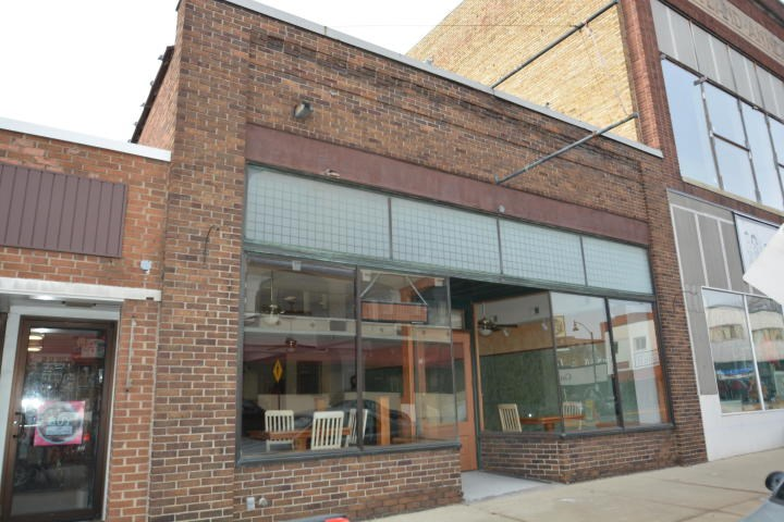 Commercial Restaurant Space For Sale in Richland Center, WI