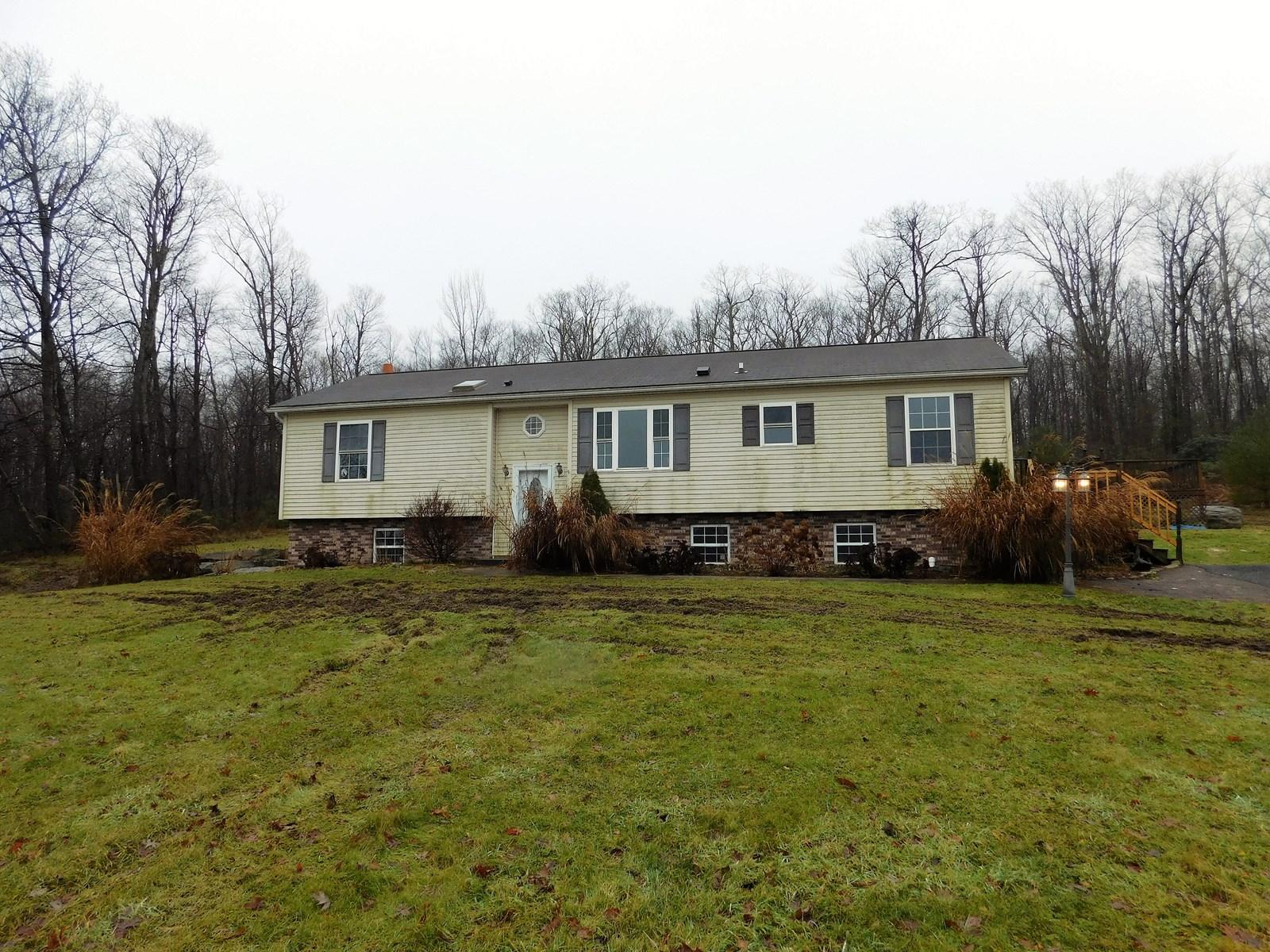 Grantsville MD Home for Sale
