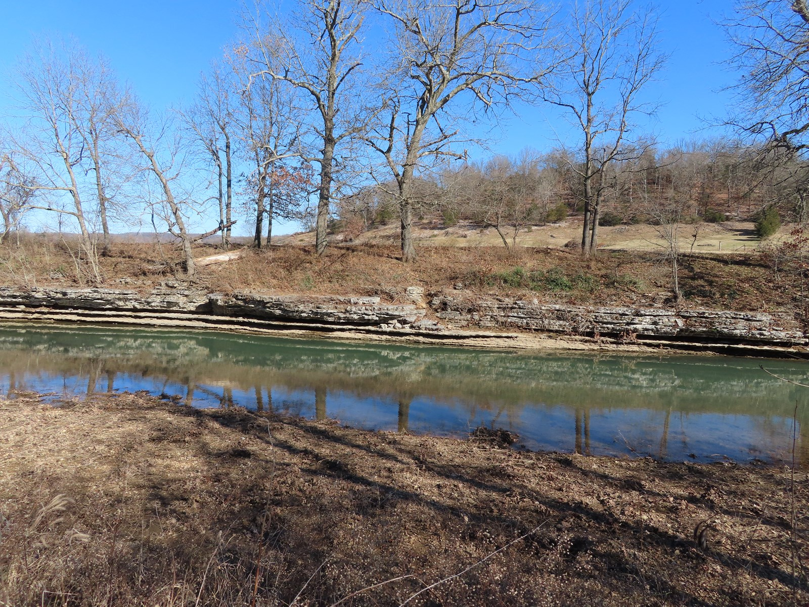 Waterfront Land for Sale in AR