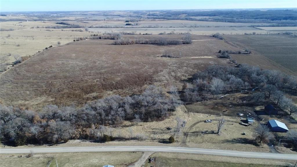 For Sale 87+/- Acre CRP Farm with Hunting, Worth County MO,