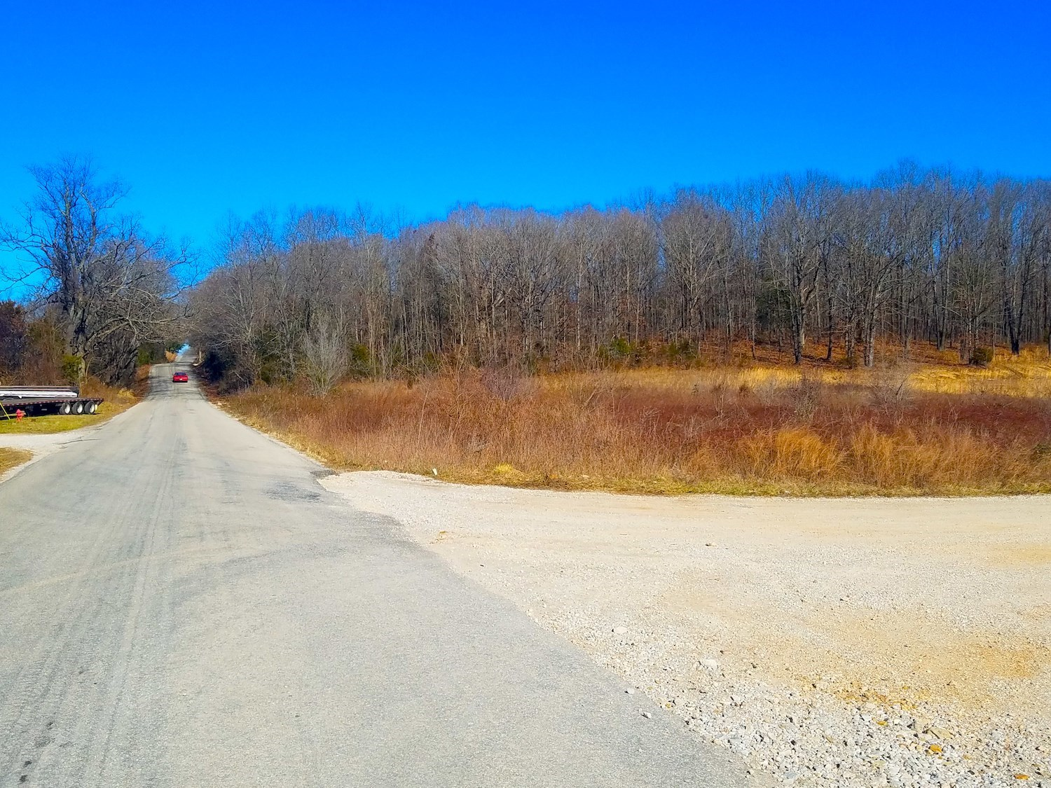 Commercial lot in Mountain View, MO