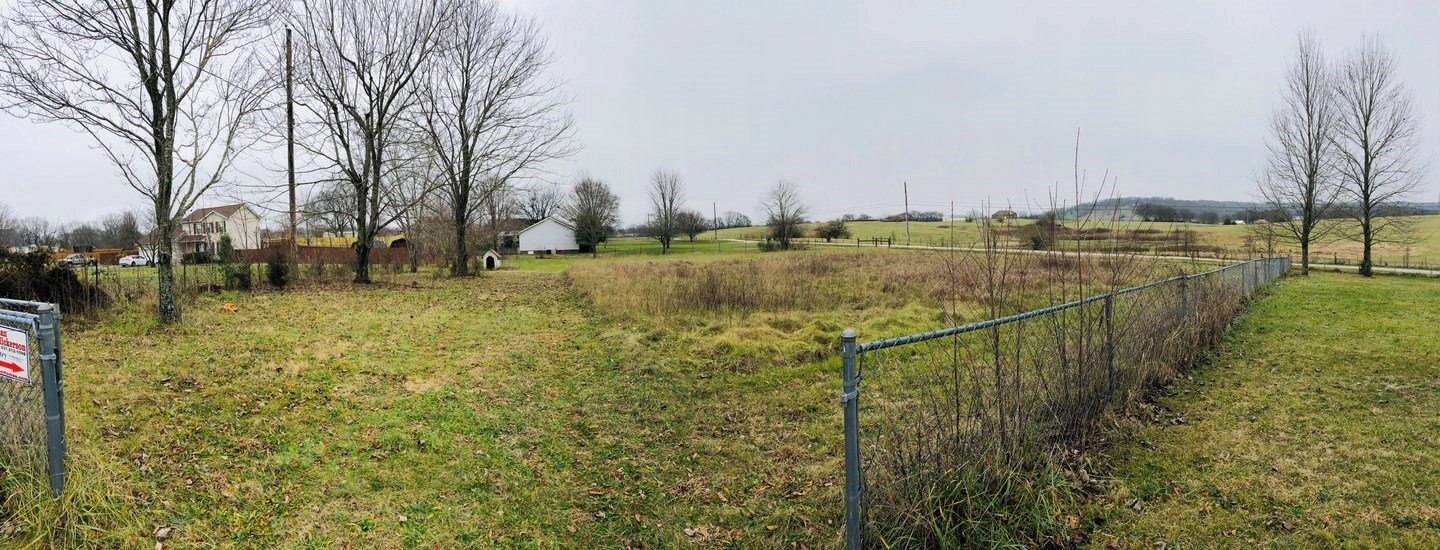 Columbia, Tennessee Maury County Land For Sale