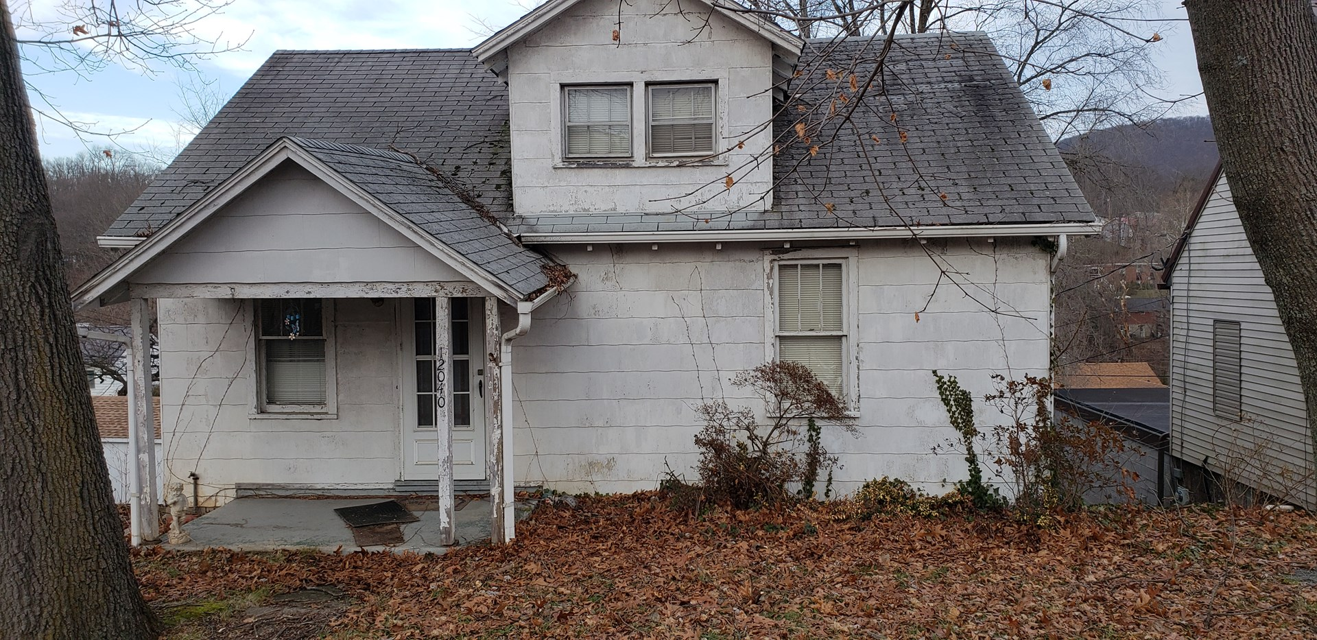 Home for Sale near Cresaptown MD