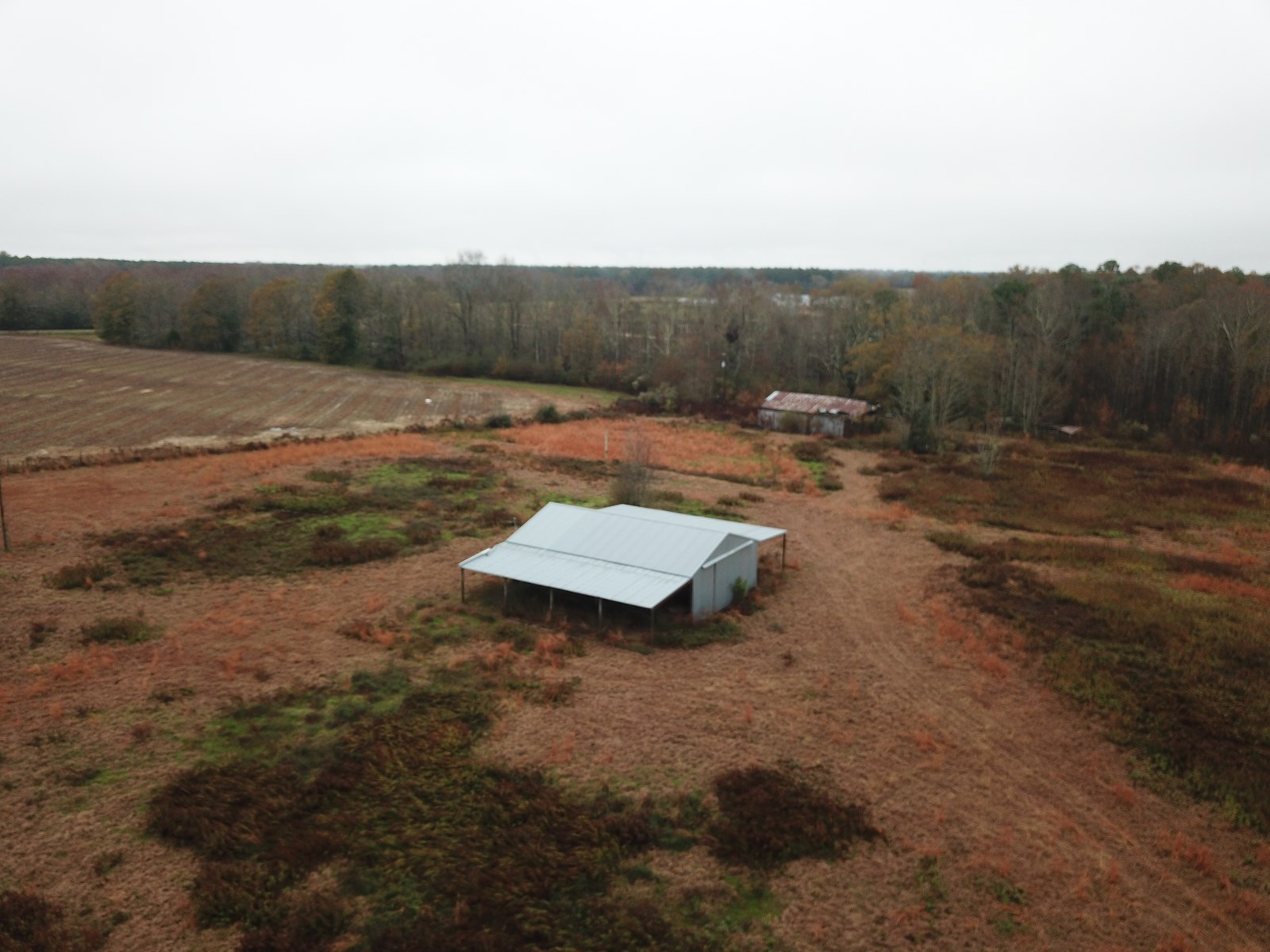 27 ACRES CO RD 16, HARTFORD, ALABAMA