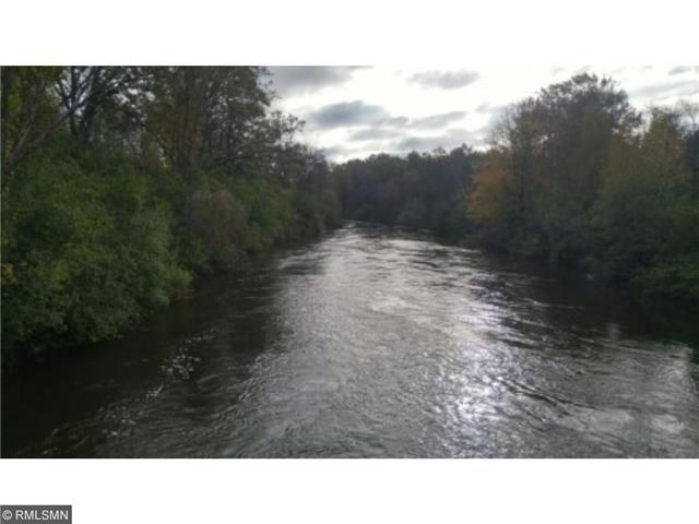 Grindstone River Riverfront Property For Sale, Hinckley, MN