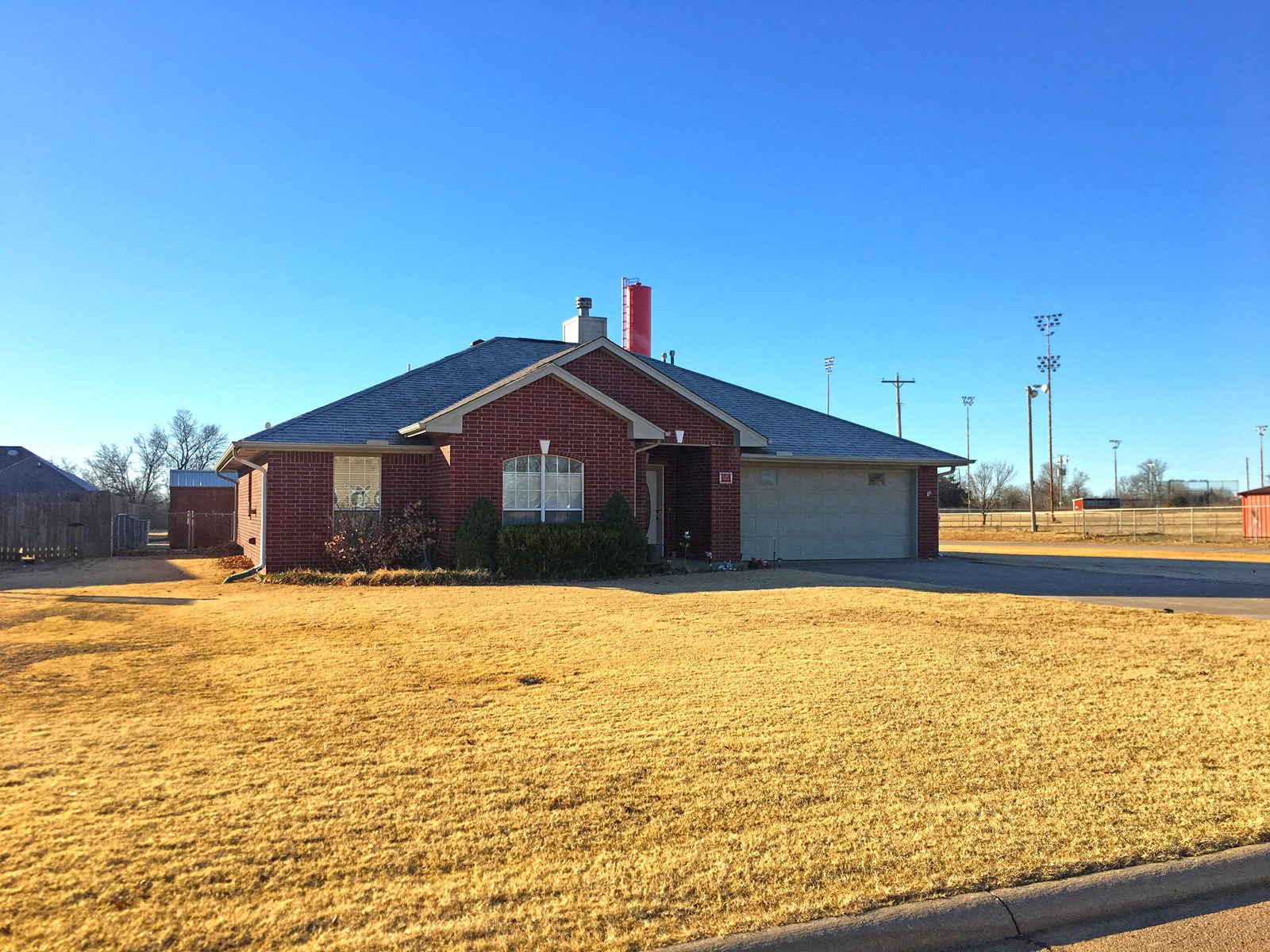 Home for Sale in Morrison, Oklahoma | Noble County