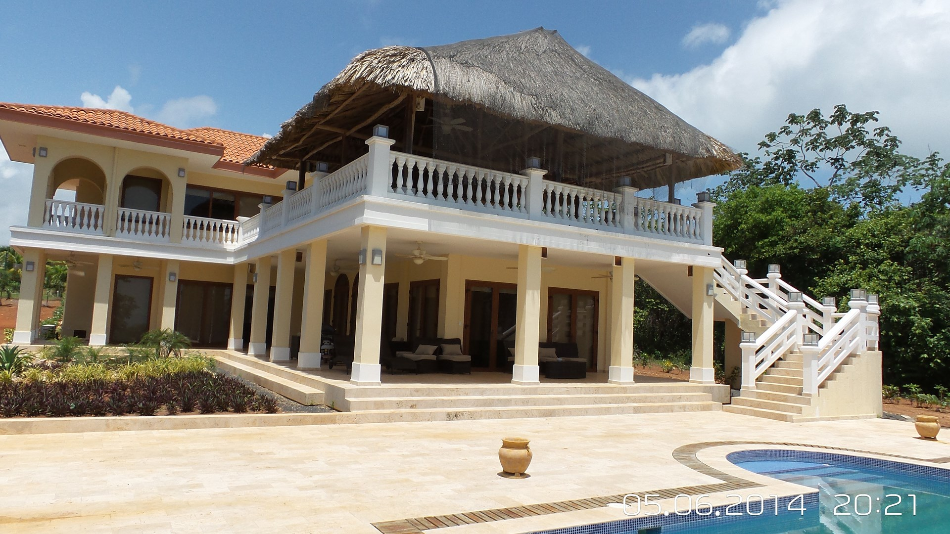 3 BEDROOM VILLA FOR SALE IN ISLA VIVEROS PANAMA