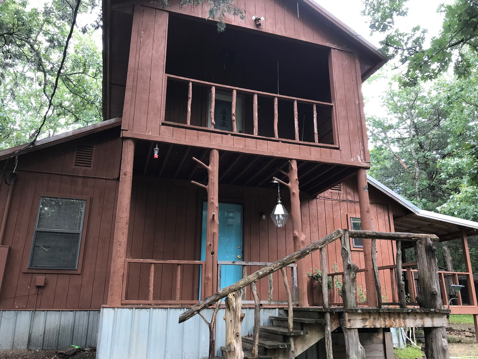 Cabin for Sale Lake Sardis Clayton,OK/Cabin Southeastern,OK