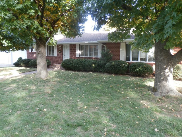 Meticulously Maintained Home with Workshop!