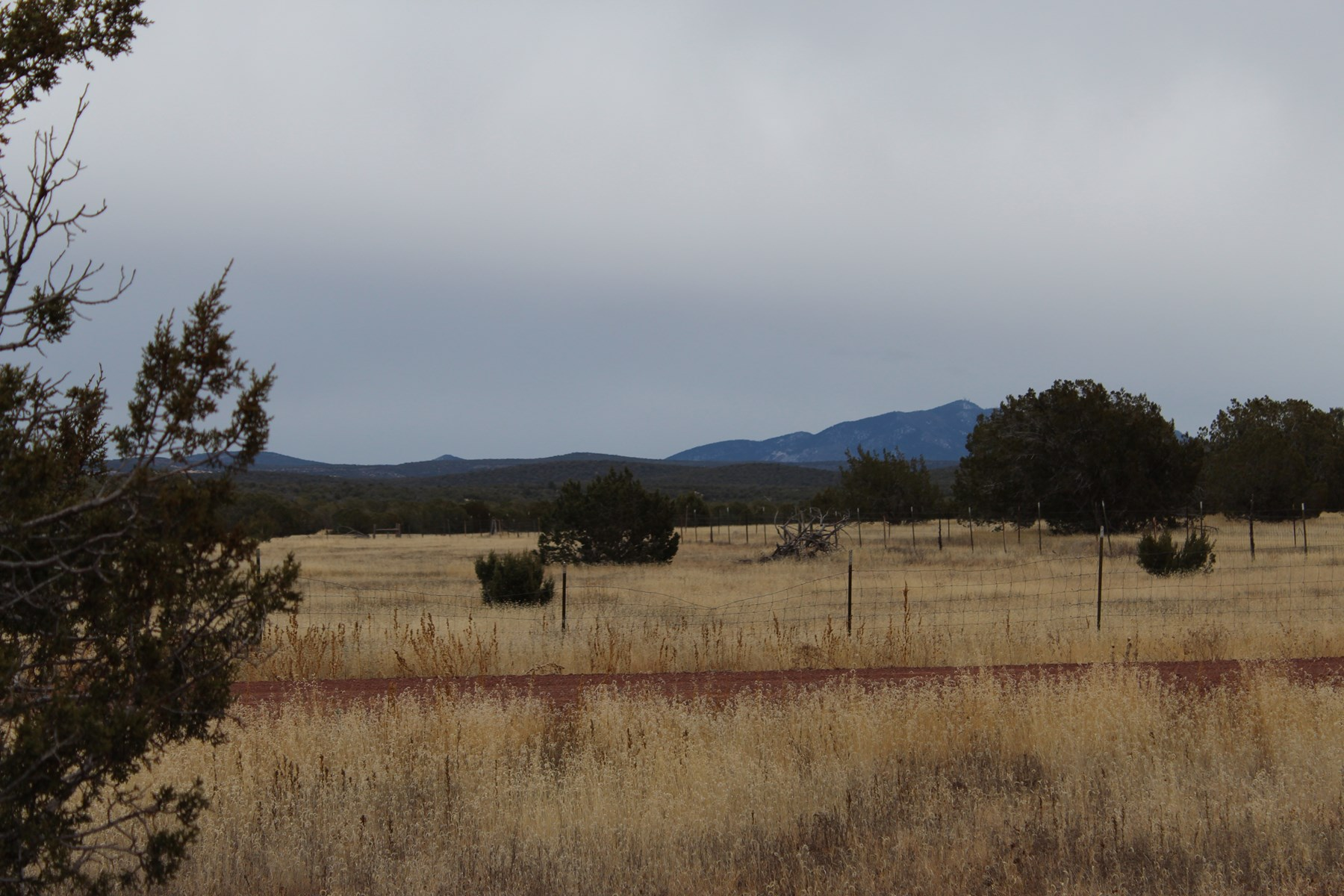 Pretty Lot with great views for your Mountain Home