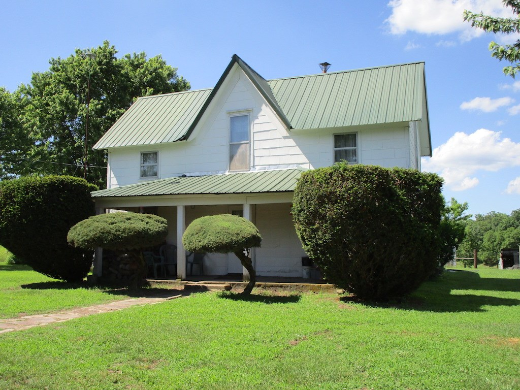 Missouri Ranch for Sale - Shannon County, MO