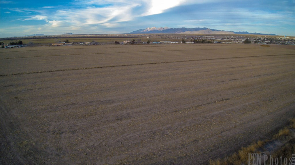 Irrigated Farmland with Surface and Underground Water Rights