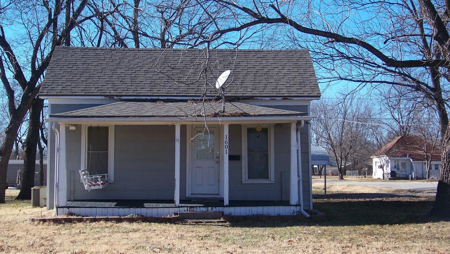 Home for sale in Chanute KS