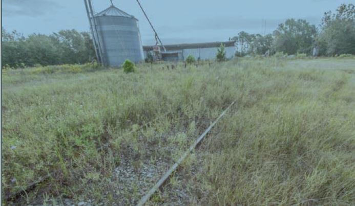 4.4 2 Acres and Improvements i7 miles east of Cordele, GA
