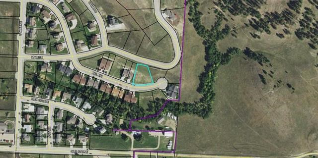 STURGIS SD RESIDENTIAL BUILDING LOT FOR SALE AT AUCTION