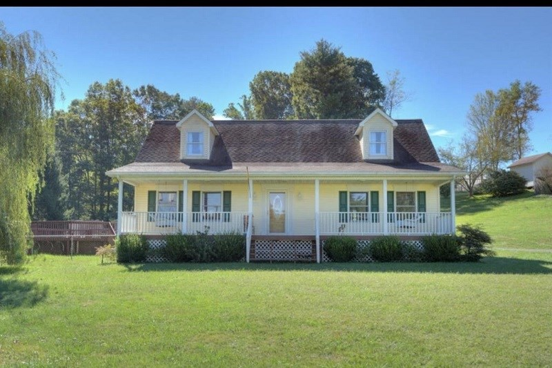 Stunning Home for Sale in Floyd VA!