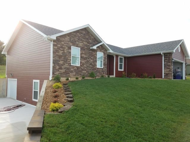 NEW Two Story Home in StoneyBrook Subdivision