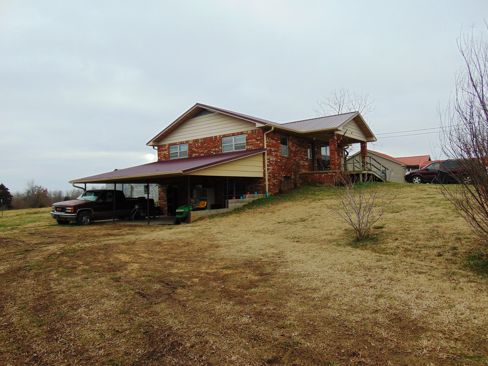 Two for price of one for sale in Viola, Arkansas