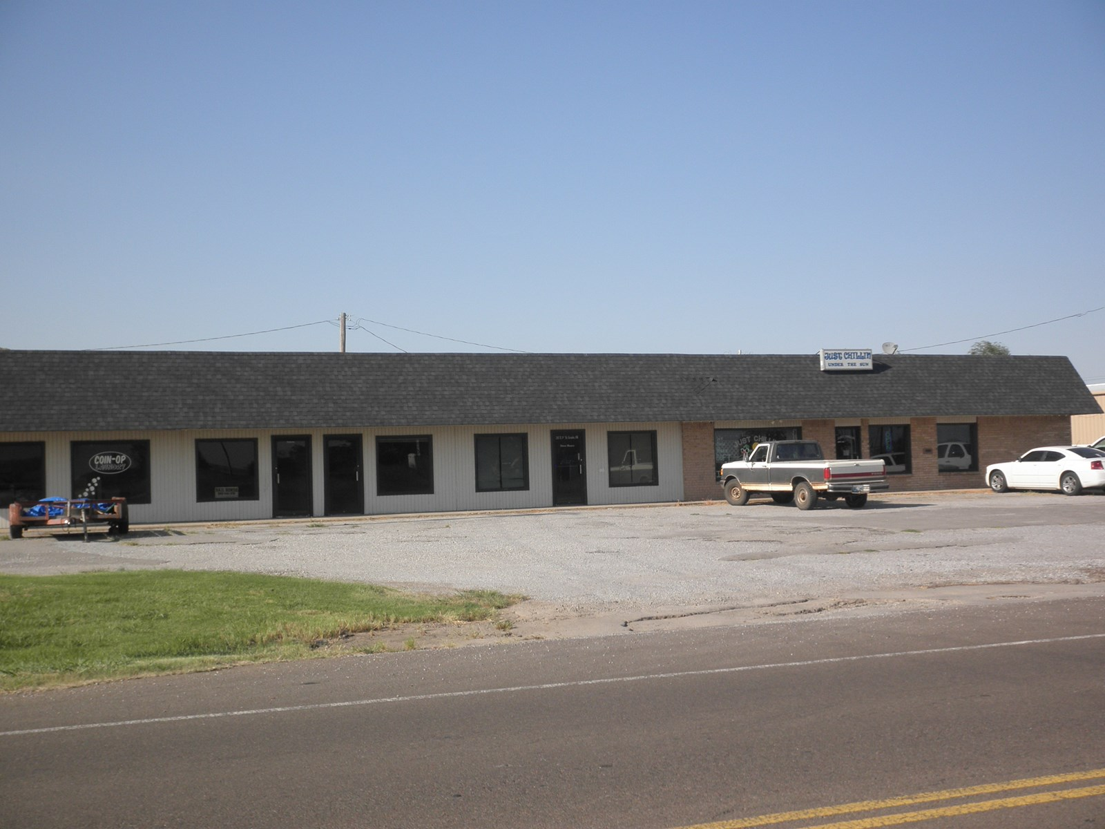 WESTERN OKLAHOMA INVESTMENT PROPERTY FOR SALE