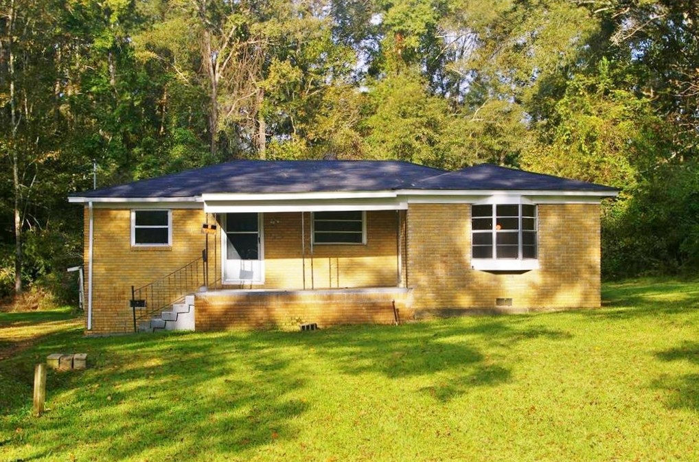Affordable 3 Bed, 1.5 Bath Home for Sale SW MS, Magnolia, MS