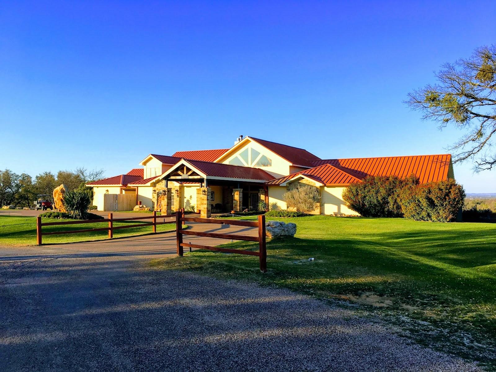 HOMESITE IN KING'S POINT COVE NEAR LAKE BROWNWOOD, TX