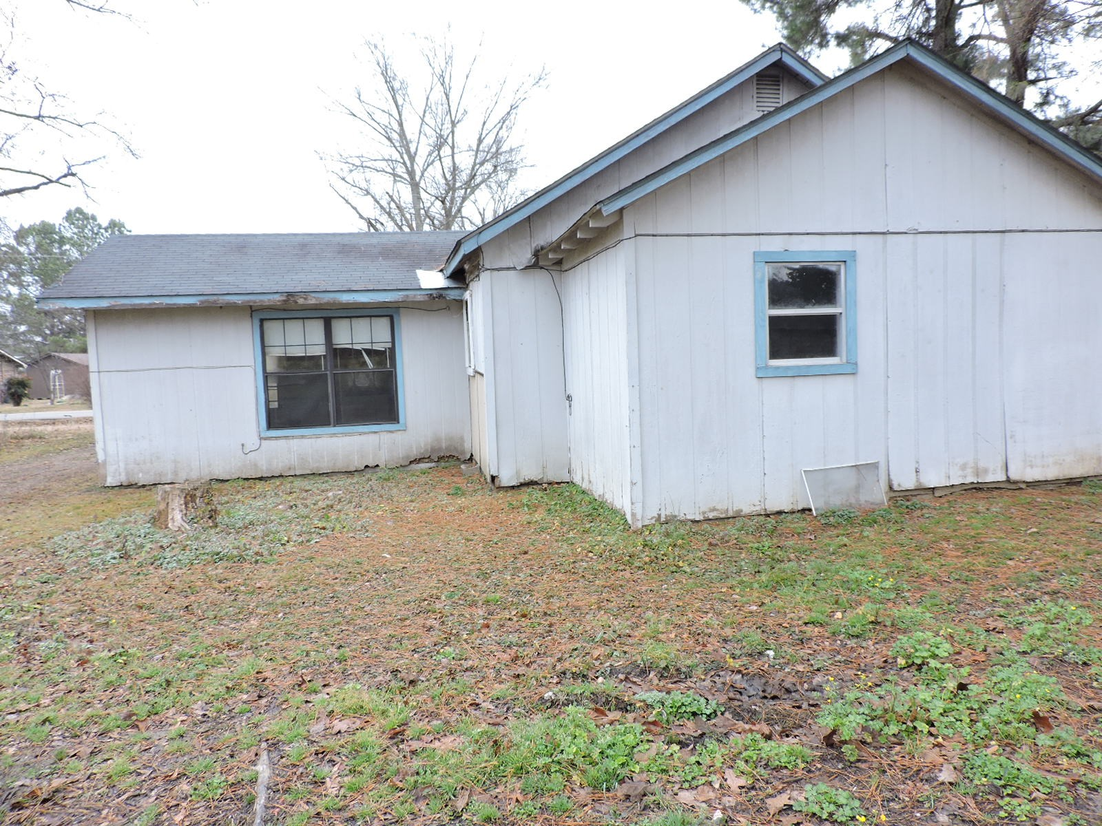 Affordable Family Home in Town or Calling all Investors