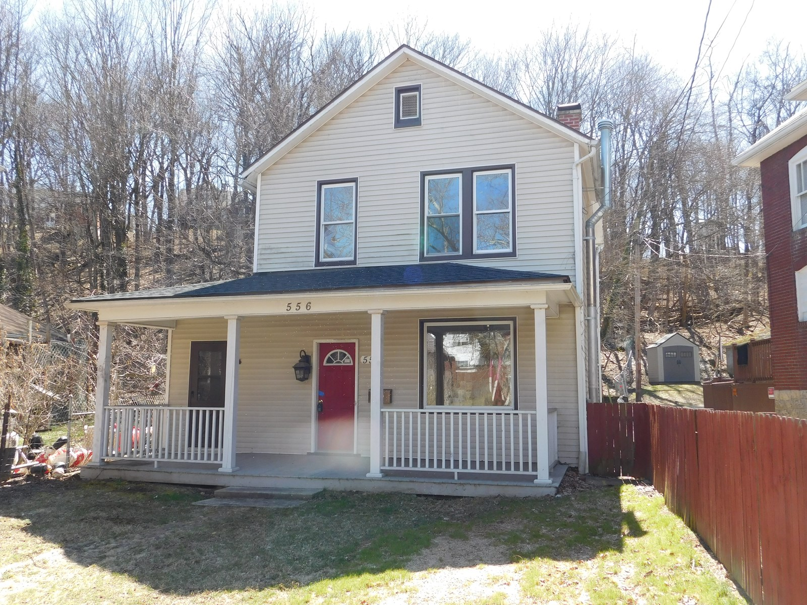 Single Family Home for sale in Cumberland MD