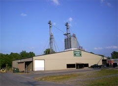 Feed Mill in Hardin, KY  Real Estate