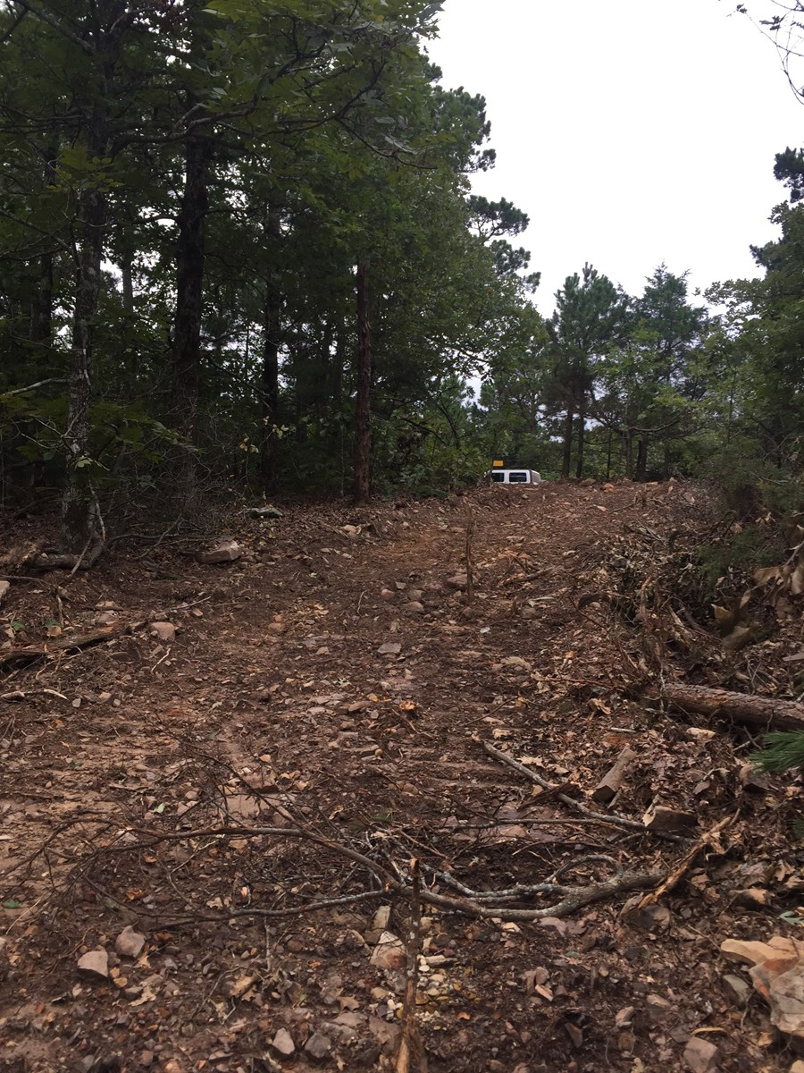 Southeast Oklahoma Mountain Retreat Land for Sale Clayton,OK