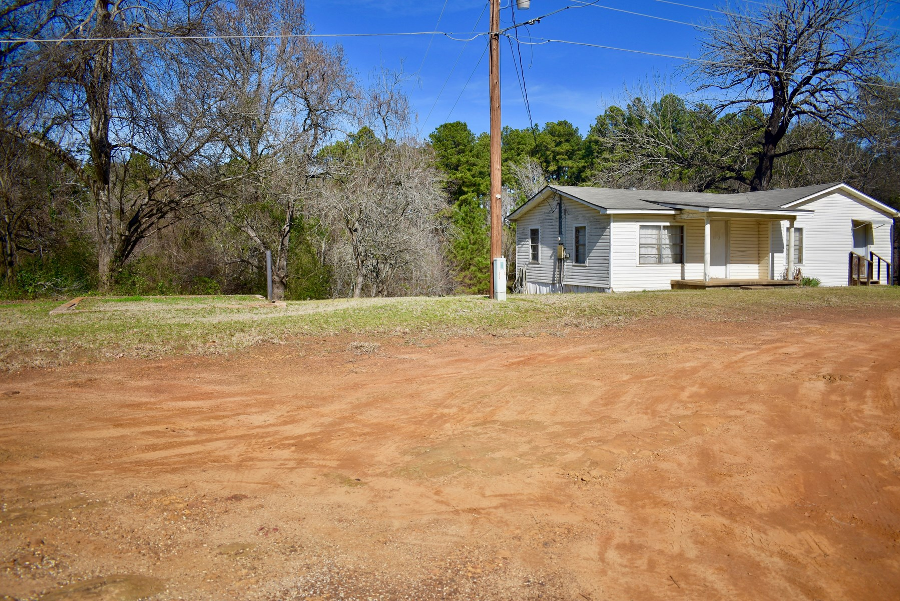 Home For Sale, Kilgore, Texas