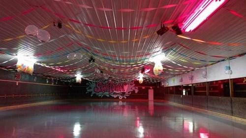 Turn-key Skating Business For Sale in El Dorado Springs, MO