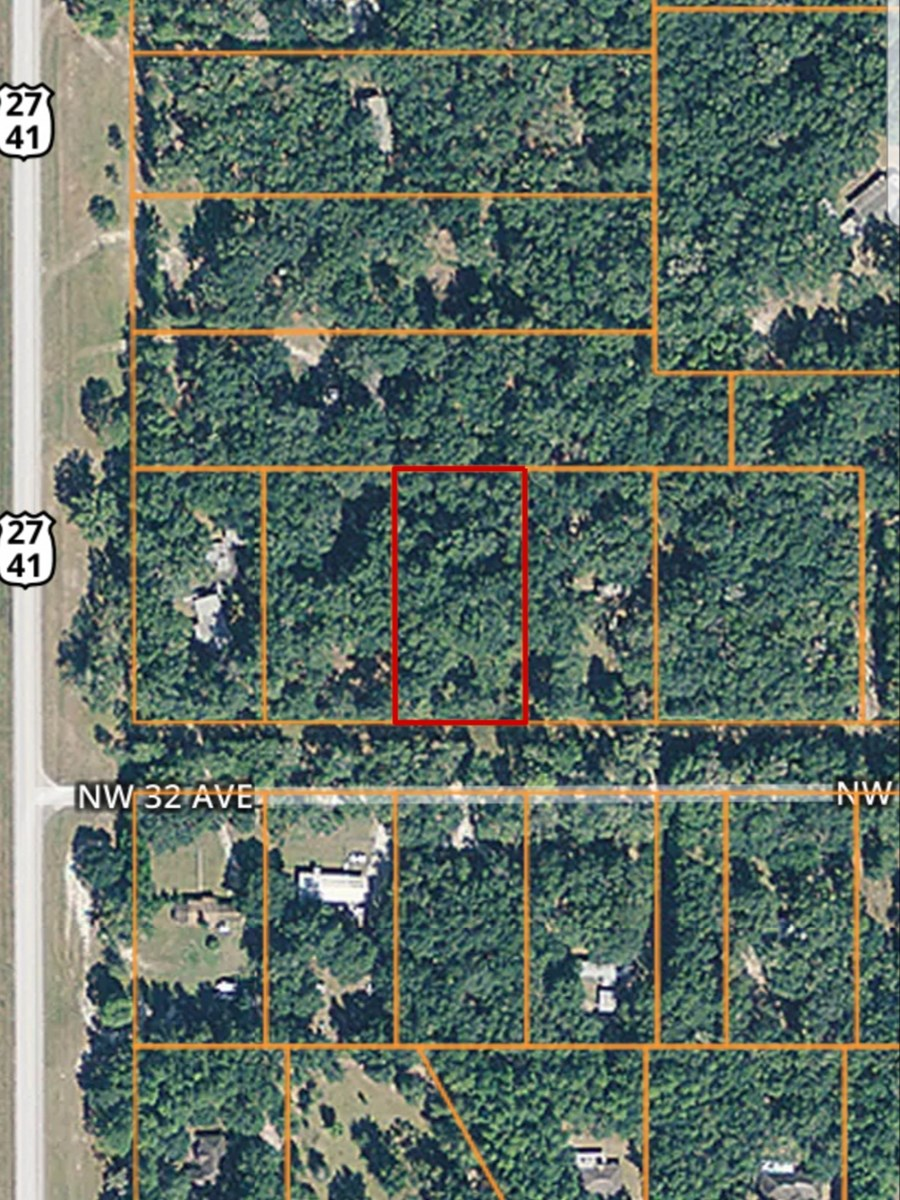 NEWBERRY HILLS SUBDIVISION - 1 Acre Lot for Sale