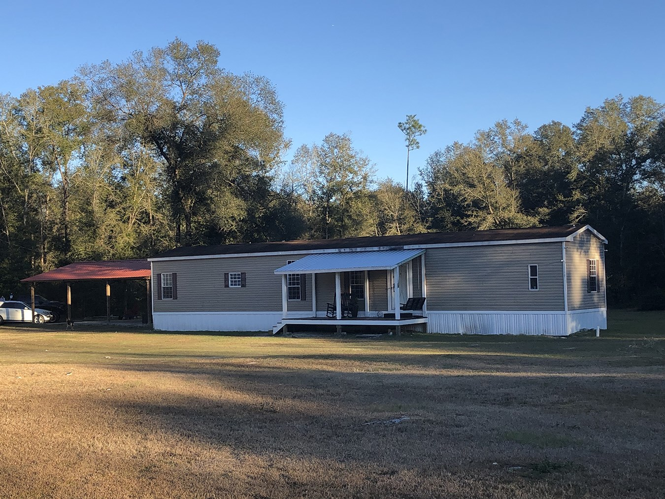 BEAUTIFUL 3BR/2BA HOME FOR SALE IN FORT WHITE, FL