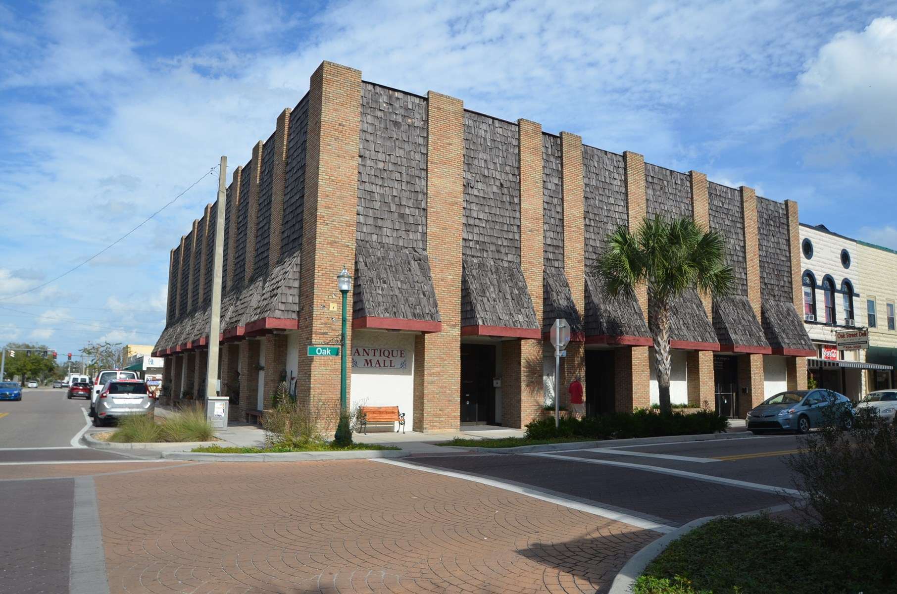 Historic Commercial Building for Sale Arcadia, FL