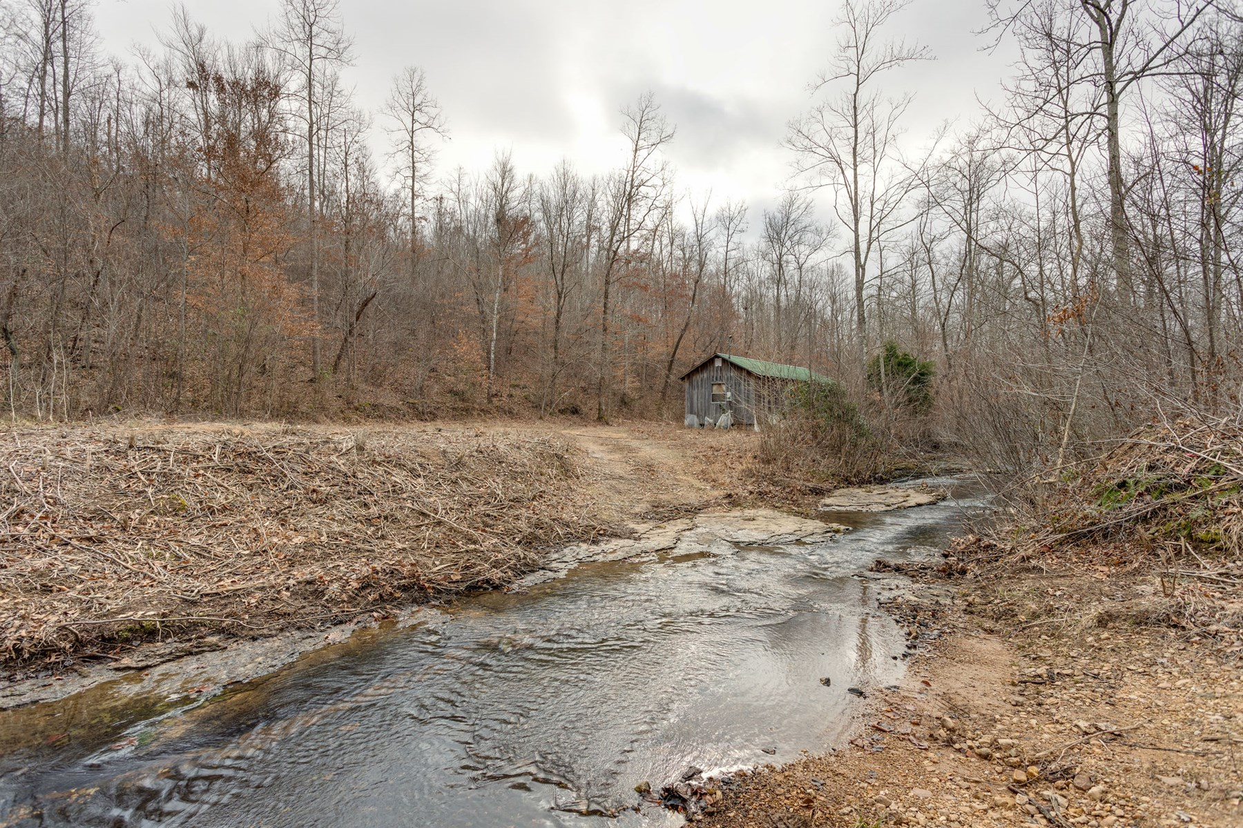 Hohenwald, Tennessee Lewis County Acreage For Sale