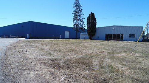 Industrial Building For Sale 50,000 SqFt Commercial For Sale