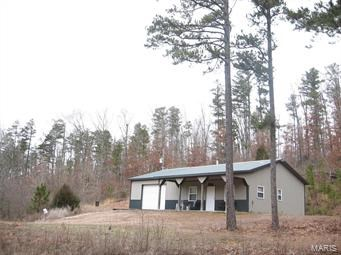 CABIN, LAKE & OVER 300 ACRES OF HARDWOODS & BRUSHY RIDGES: