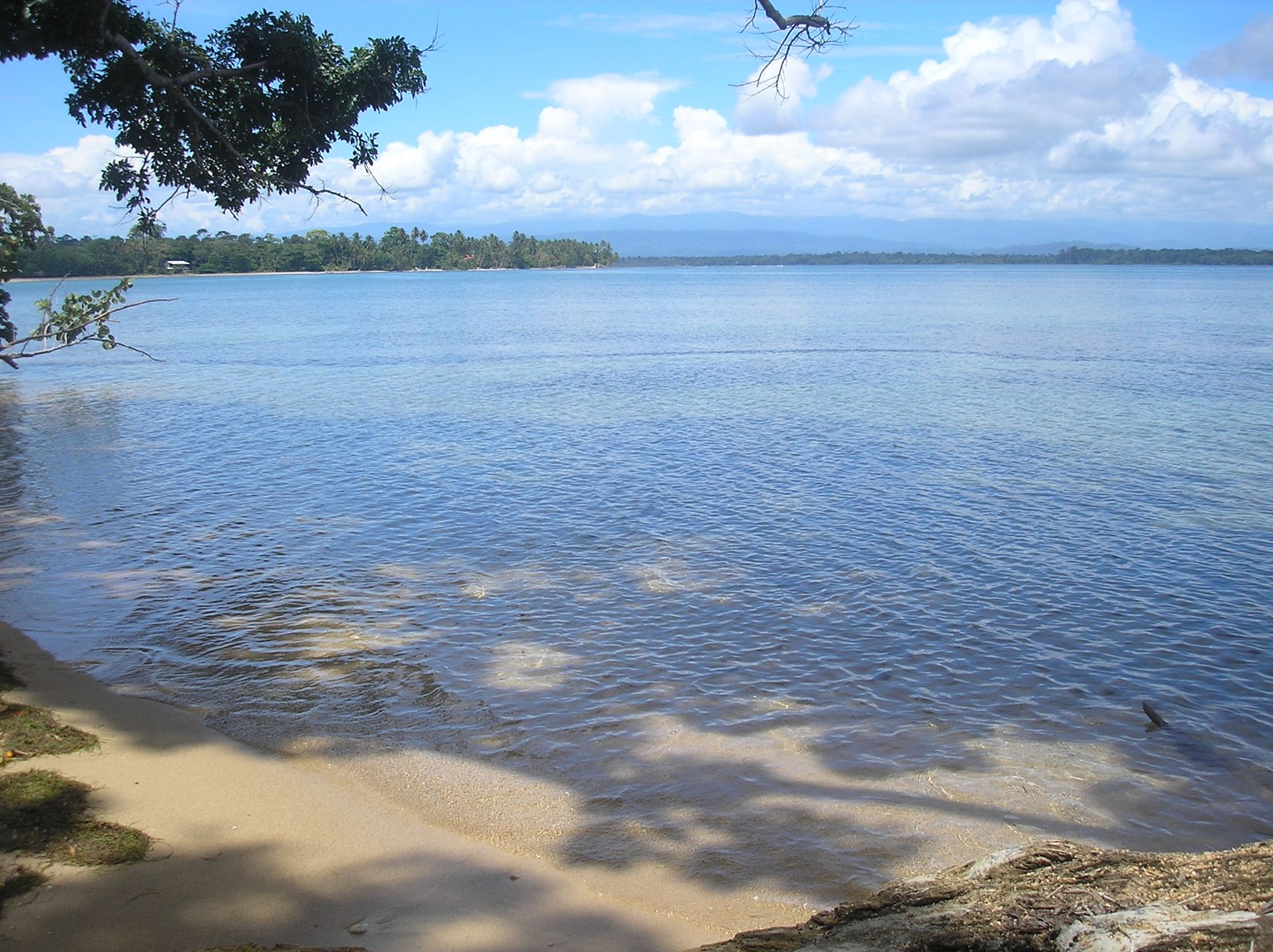 Beautiful Coastal Beachfront in Bocas del Drago Panama