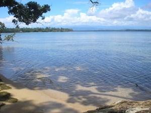 BEAUTIFUL COASTAL BEACHFRONT IN BOCAS DEL DRAGO PANAMA