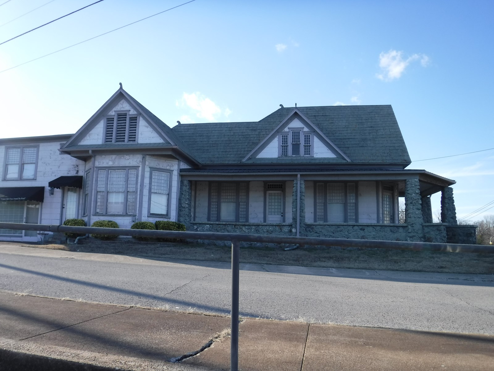 Historic Home in Downtown Pocahontas For Sale