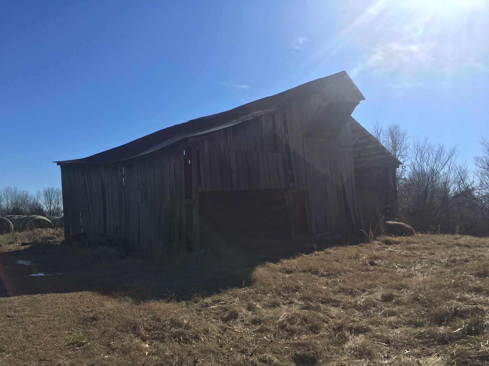 Acreage in Randolph County Arkansas
