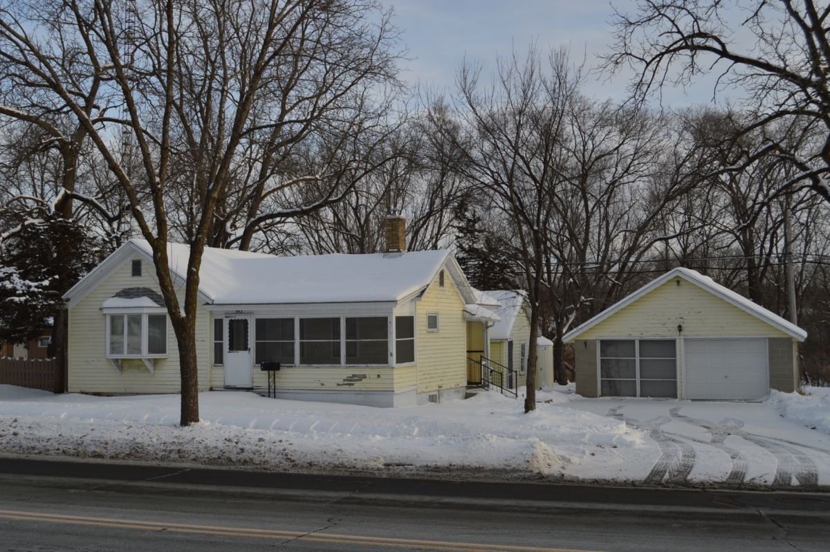 2 Bedroom Portage Home Columbia County WI
