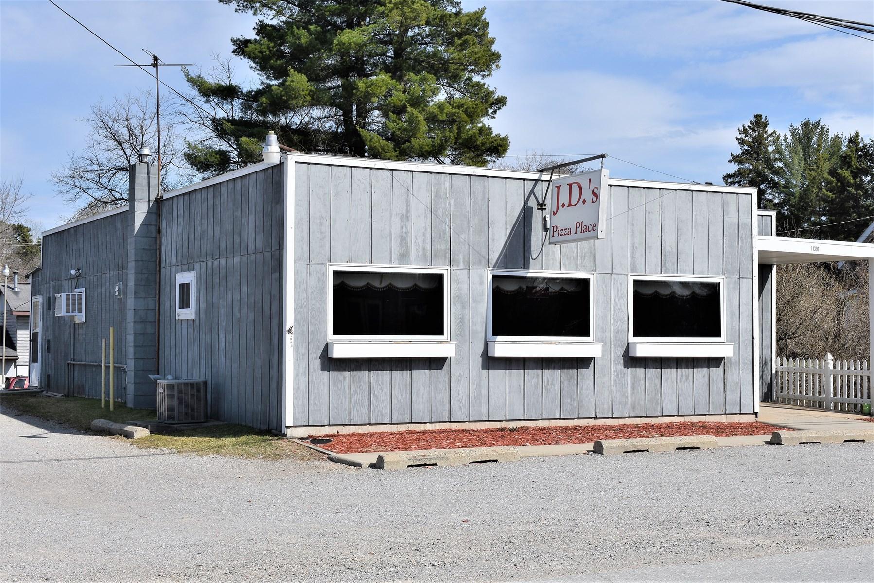Michigan Pizzeria For Sale, Business Opportunity in Atlanta
