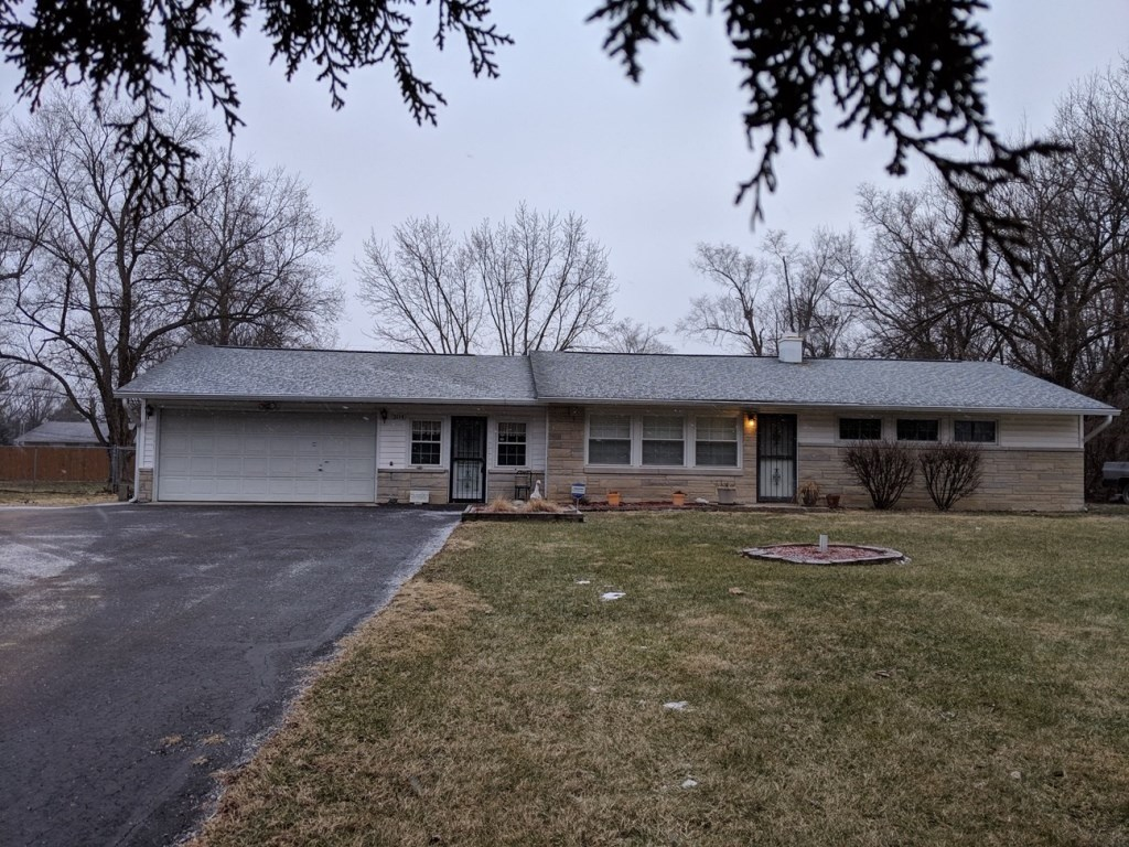 Home for Sale Indianapolis, Indiana