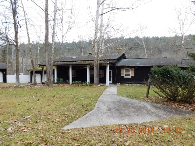 Home For Sale - Capon Bridge, WV