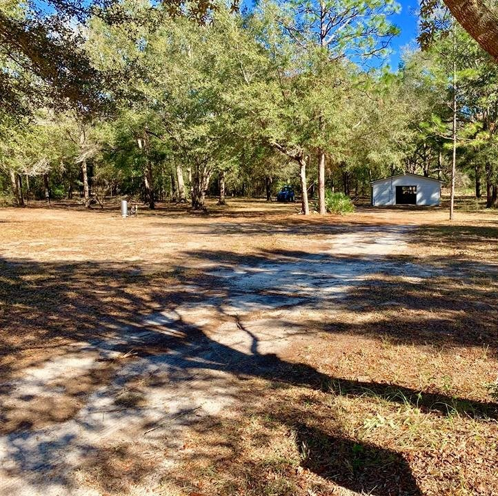 HOMES ONLY SUBDIVISION - Spring Ridge, Vacant Lot, Gilchrist
