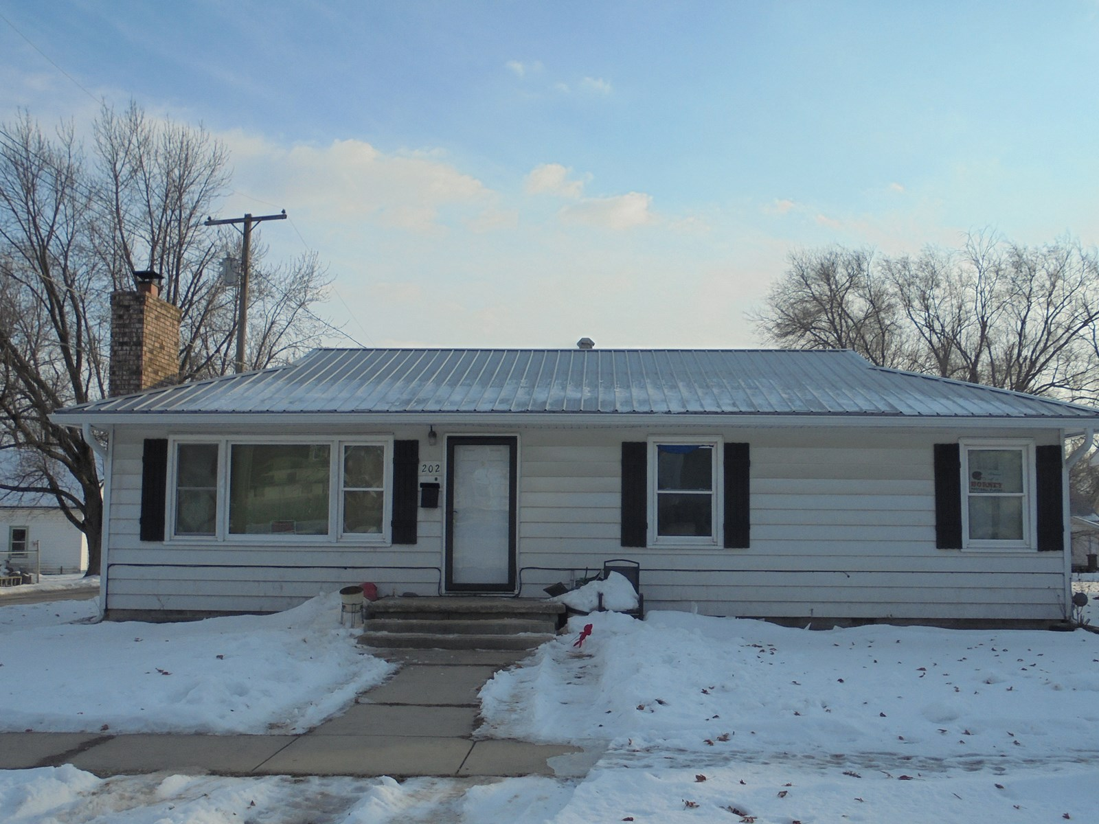 For Sale Investment  Property w/ Great Return Chillicothe MO