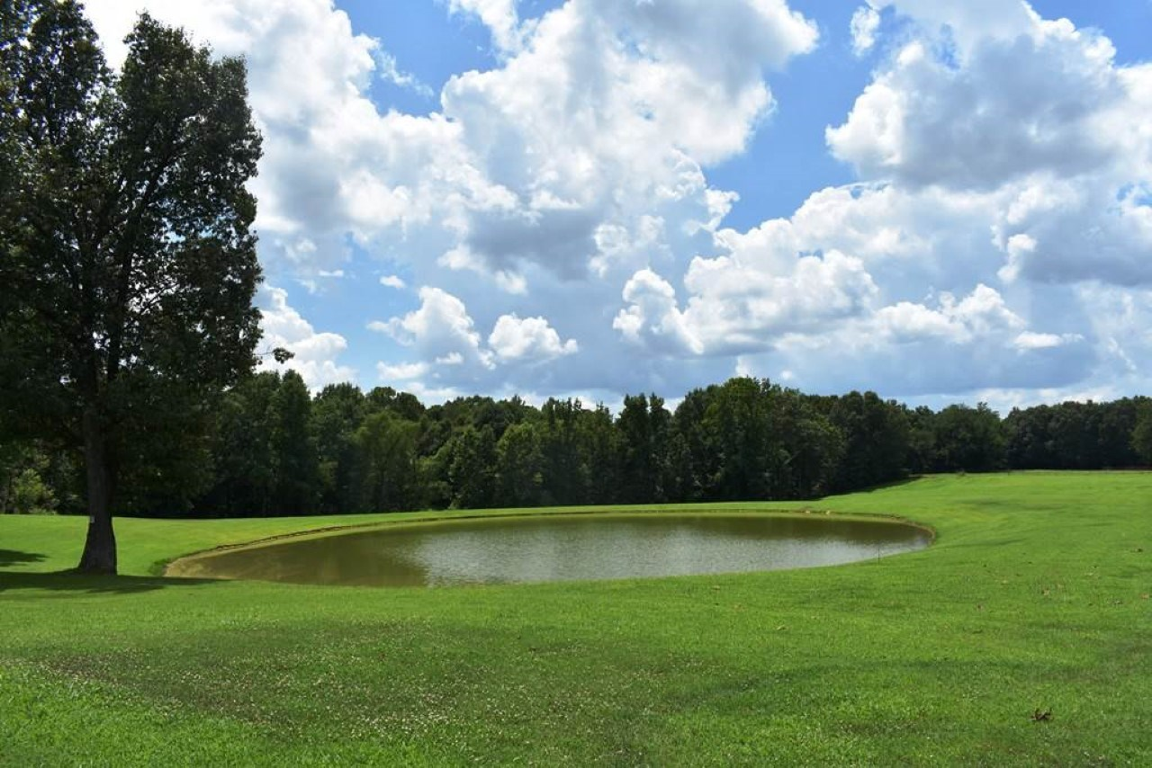Great building lot ready for your dream home!