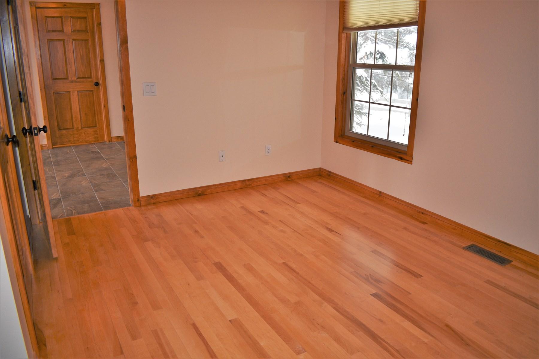 2nd Bedroom-Main Floor